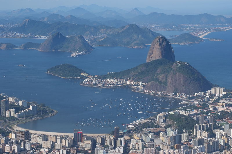 Raw Sewage Pollution a Concern for Rio Olympics